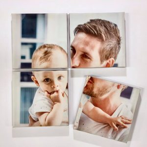 Foto Quadro Canvas personalizzabile